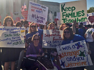 Dear Neighbor: Reflections on Service at the Border