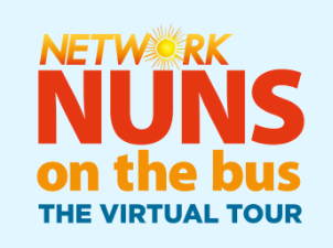 Nuns on the Bus 2020 Tells Stories of St. Luke N.E.W. Life Center and Sister Durstyne Farnan, OP
