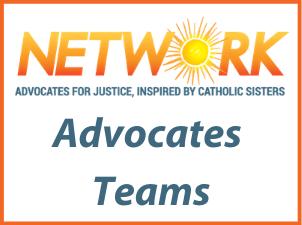 NETWORK Virginia Advocates Team Lobbies for COVID-19 Relief