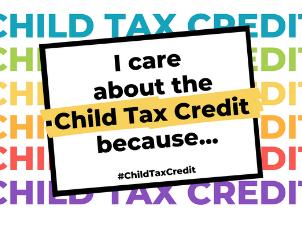 Celebrating Child Tax Credit Awareness Day