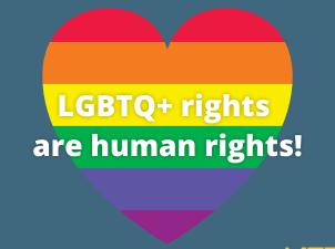 Honoring Pride Month by Ending LGBTQ+ Housing Disparities
