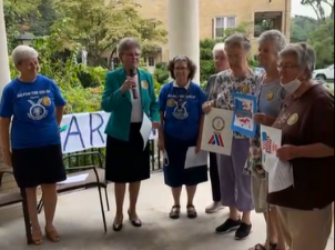 Catholic Sisters to President Biden and Senator Schumer: Pass S.1!