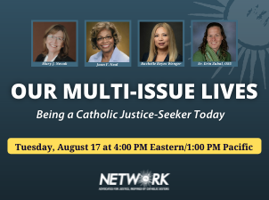 Watch Live: Our Multi-Issue Lives